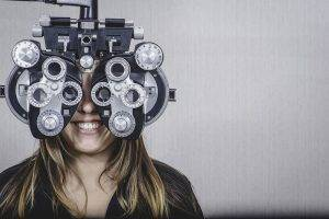 Eye Exams in St. Charles